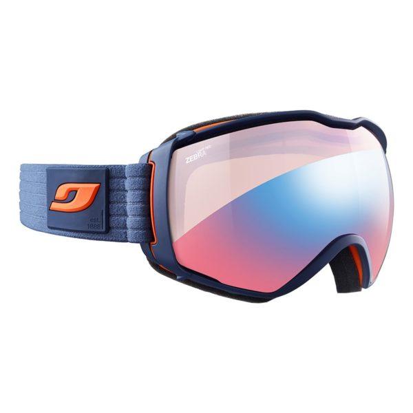 JULBO - Masque de ski Aerospace - Aerospace Bleu RV P1-3HC - J74034127