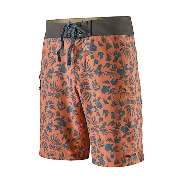 M's Stretch Planing Boardshorts - 19 in. - 86612