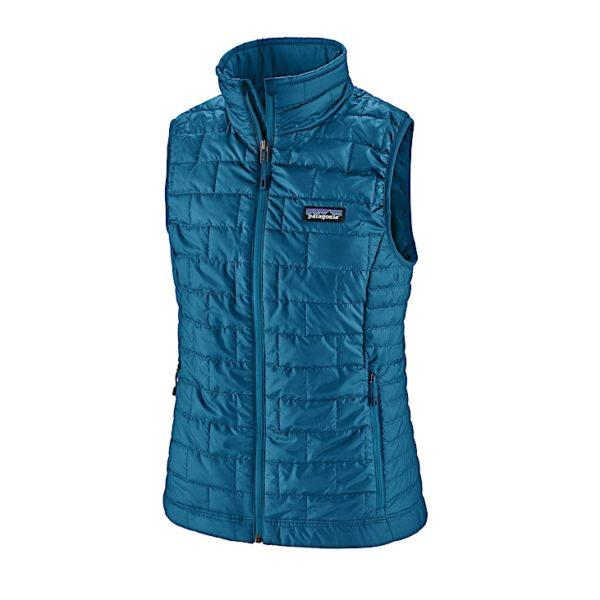 doudoune sans manches Patagonia - Patagonia - W's Nano Puff Vest - 84247