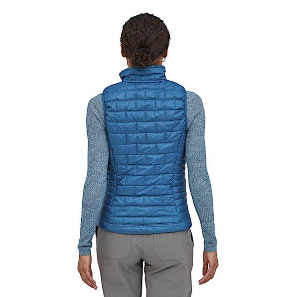 Patagonia - W's Nano Puff Vest - 84247