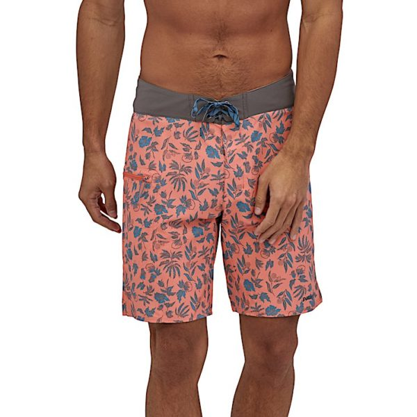 Board Short performant Patagonia M's Stretch Planing Boardshorts - 19 in. - 86612